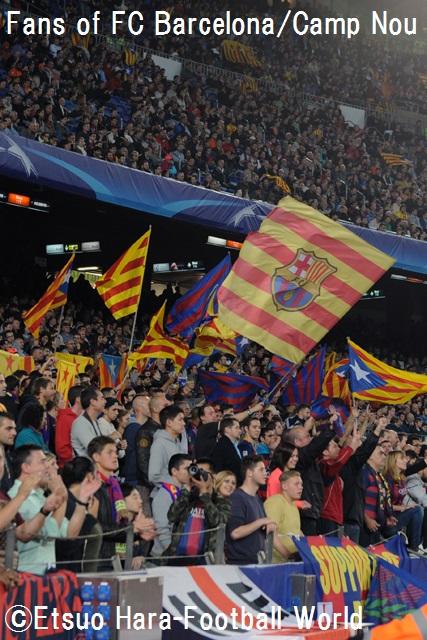 バルセロナファン